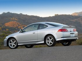 Ver foto 16 de Acura RSX Type S 2005