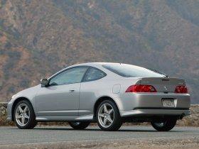 Ver foto 14 de Acura RSX Type S 2005