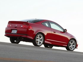 Ver foto 13 de Acura RSX Type S 2005