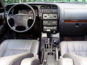 Ver foto 5 de Acura SLX 1996