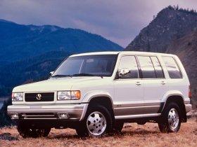 Ver foto 4 de Acura SLX 1996