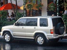 Ver foto 2 de Acura SLX 1998