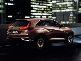 Ver foto 2 de Acura SUV-X Concept 2013