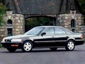 Ver foto 3 de Acura TL 1996
