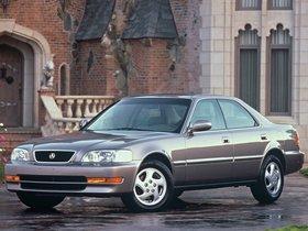 Ver foto 5 de Acura TL 1996