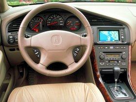 Ver foto 13 de Acura TL 1999