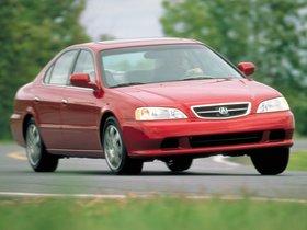 Ver foto 4 de Acura TL 1999