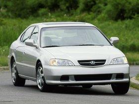 Ver foto 1 de Acura TL 1999