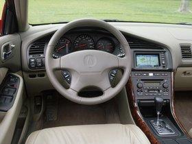 Ver foto 12 de Acura TL 1999