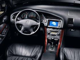 Ver foto 11 de Acura TL 1999