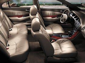 Ver foto 10 de Acura TL 1999