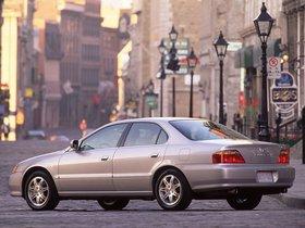 Ver foto 8 de Acura TL 1999