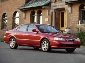Ver foto 7 de Acura TL 1999