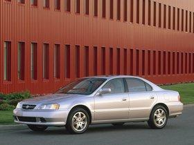 Ver foto 6 de Acura TL 1999