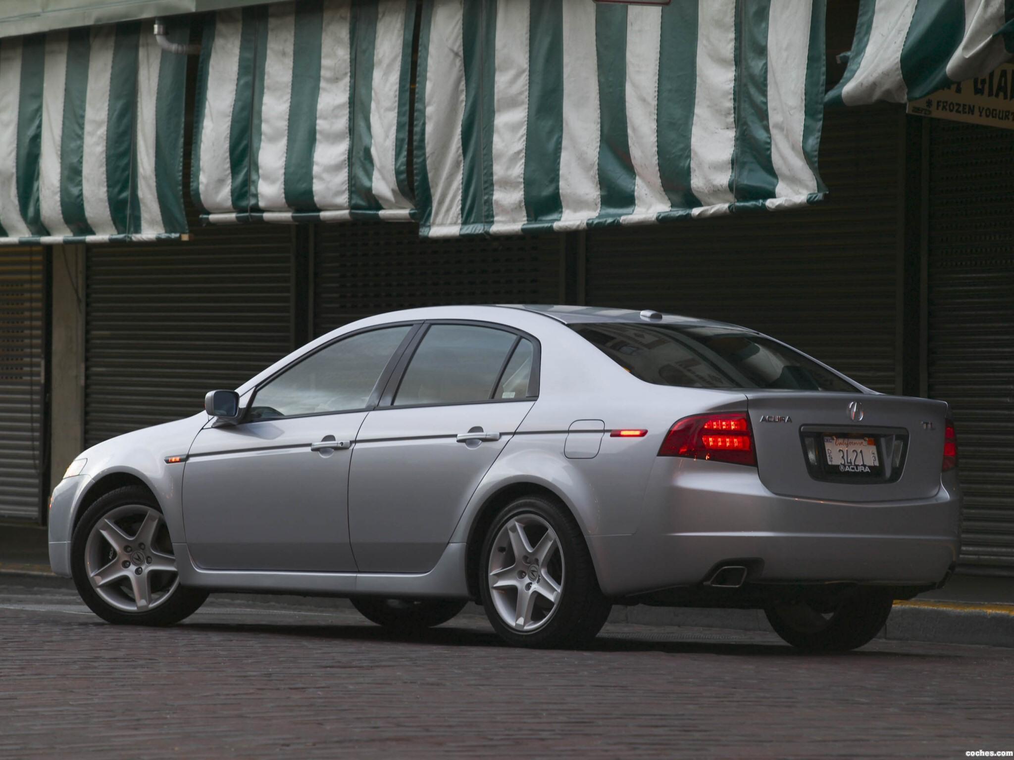 Foto 61 de Acura TL 2005