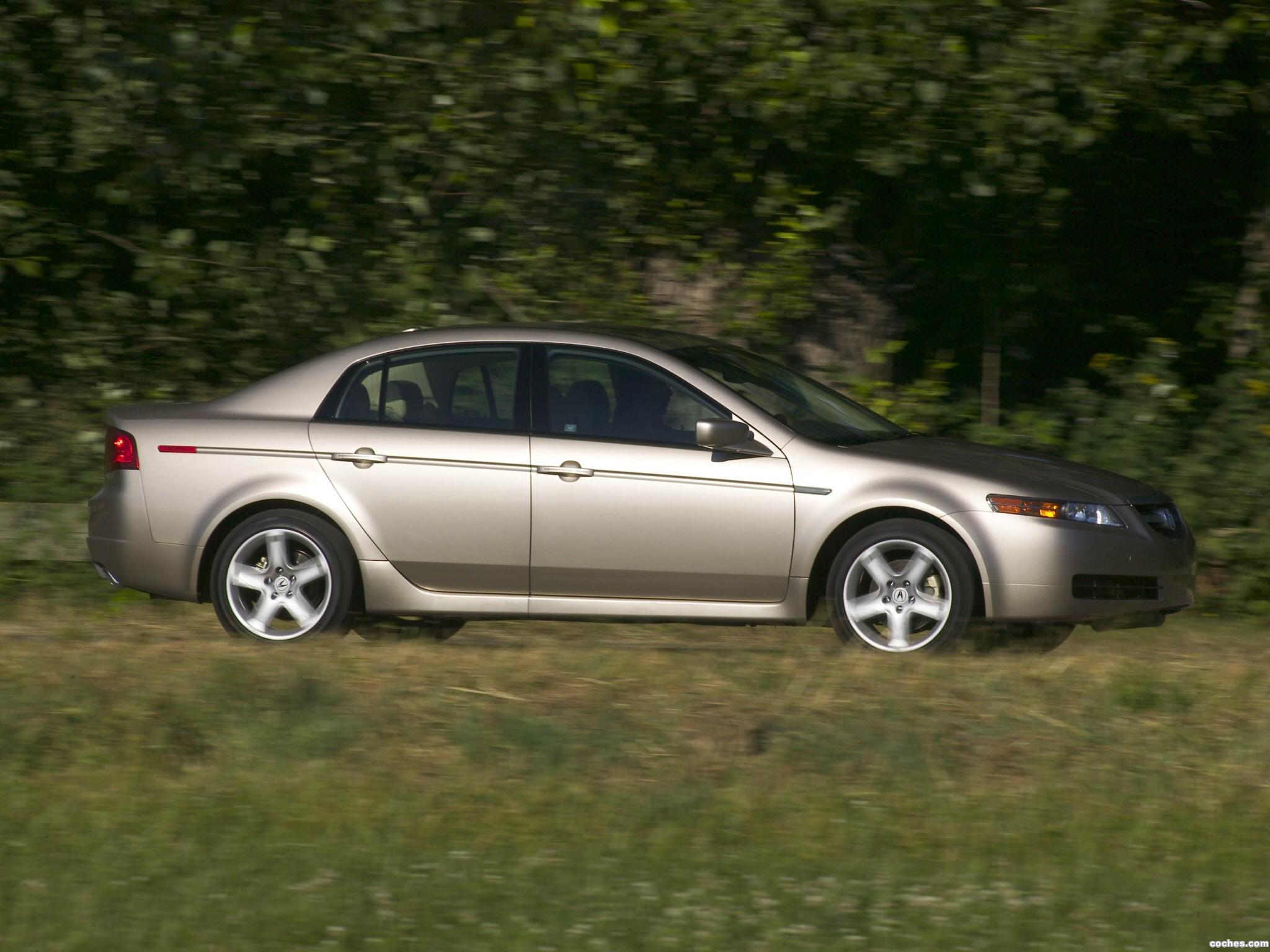 Foto 47 de Acura TL 2005