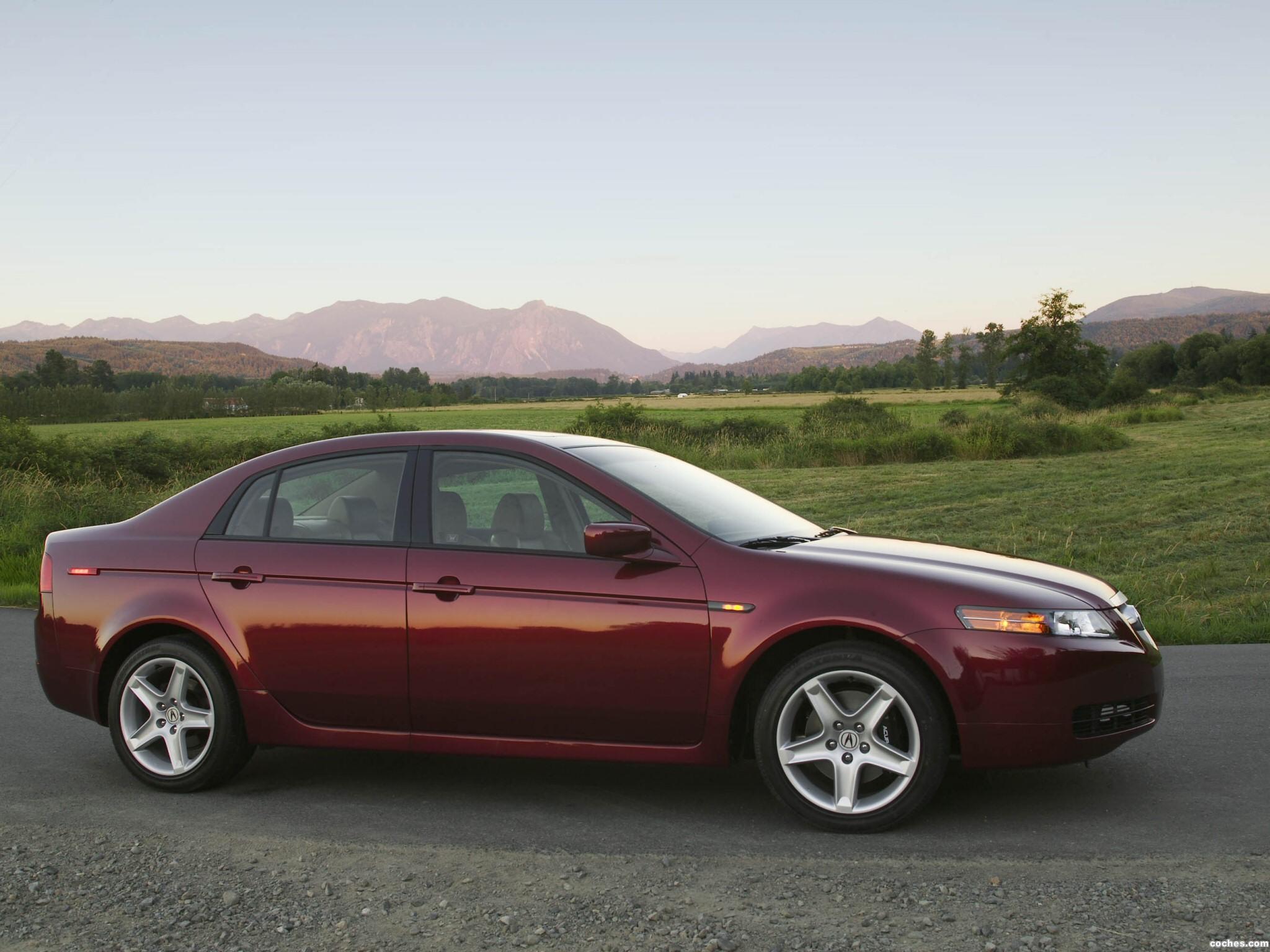Foto 43 de Acura TL 2005