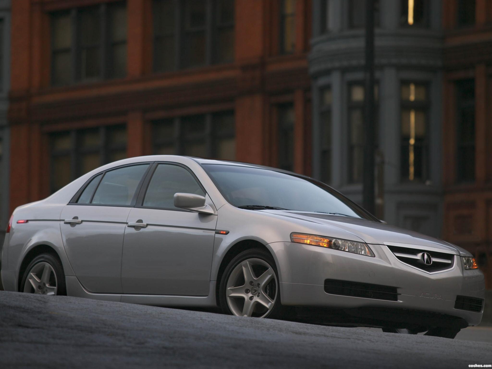 Foto 59 de Acura TL 2005