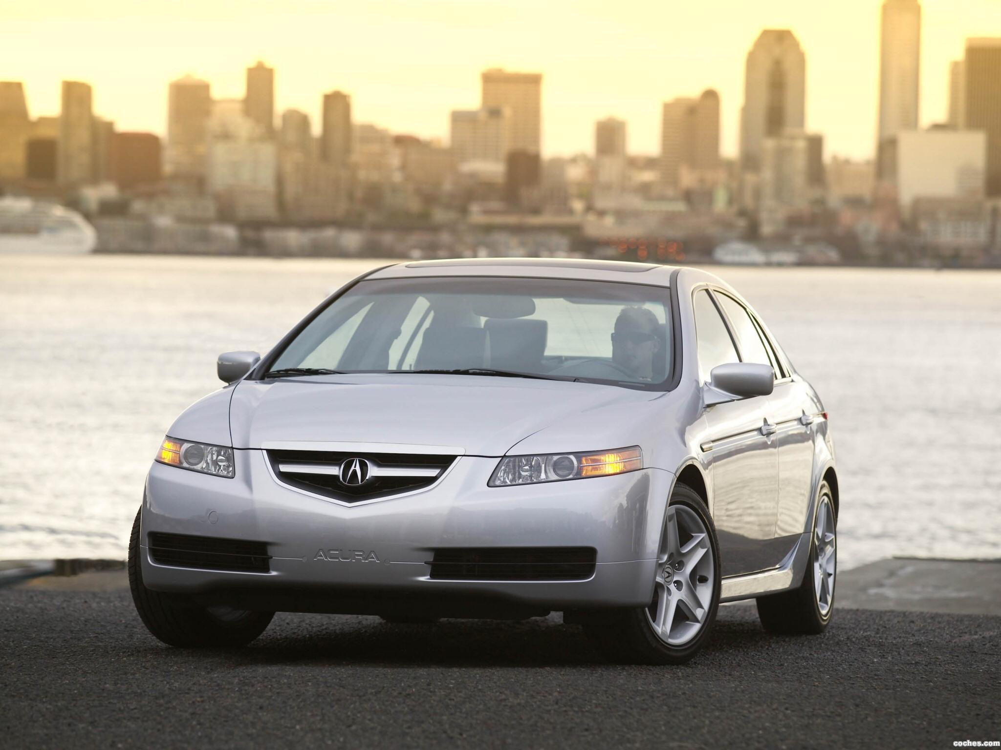Foto 57 de Acura TL 2005