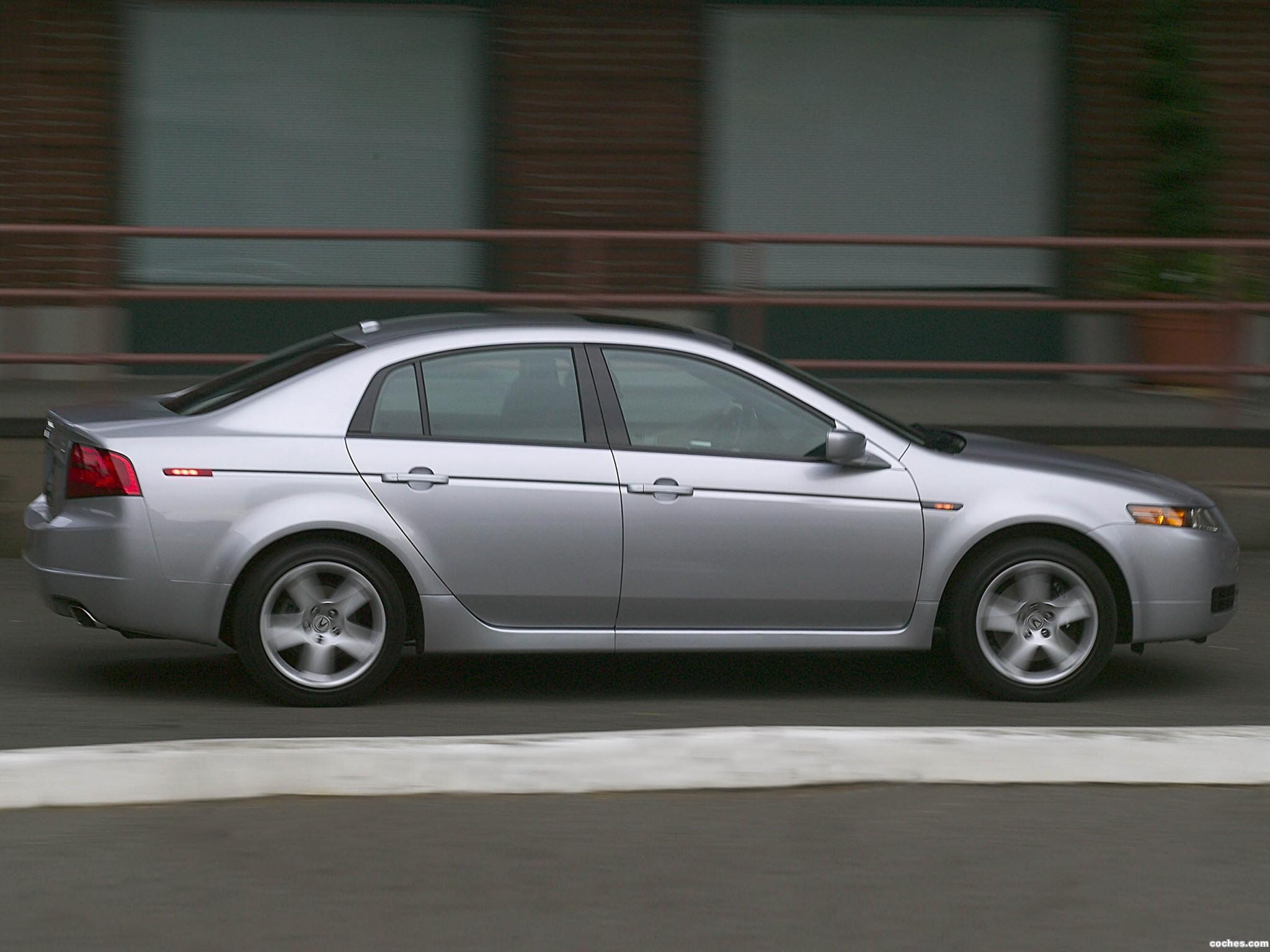 Foto 55 de Acura TL 2005