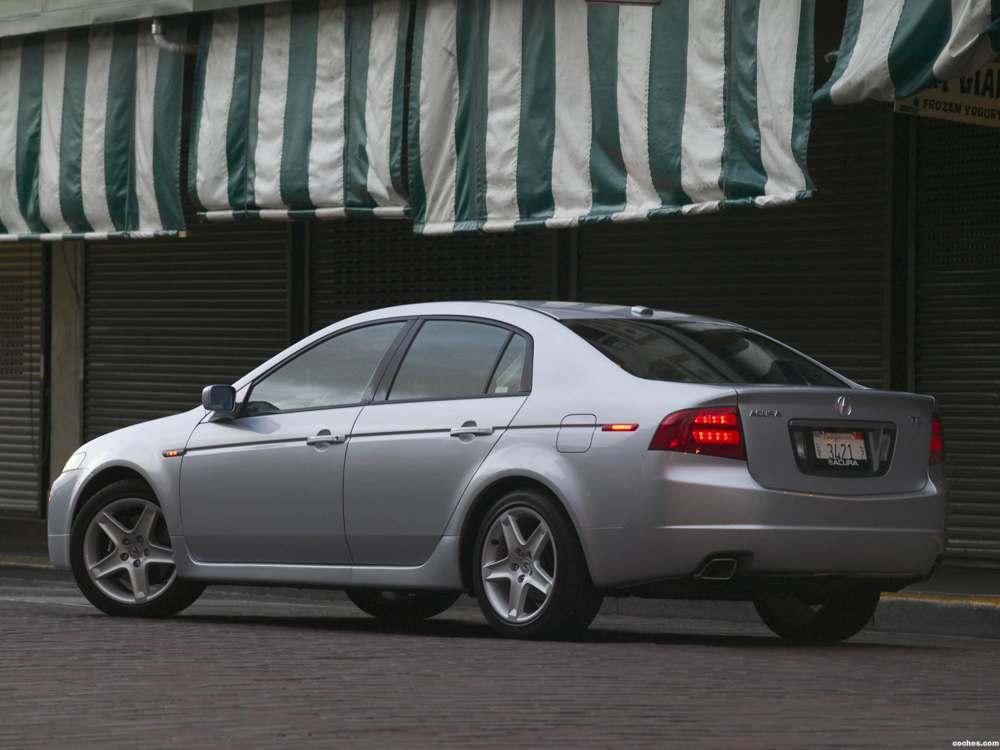 Foto 30 de Acura TL 2005