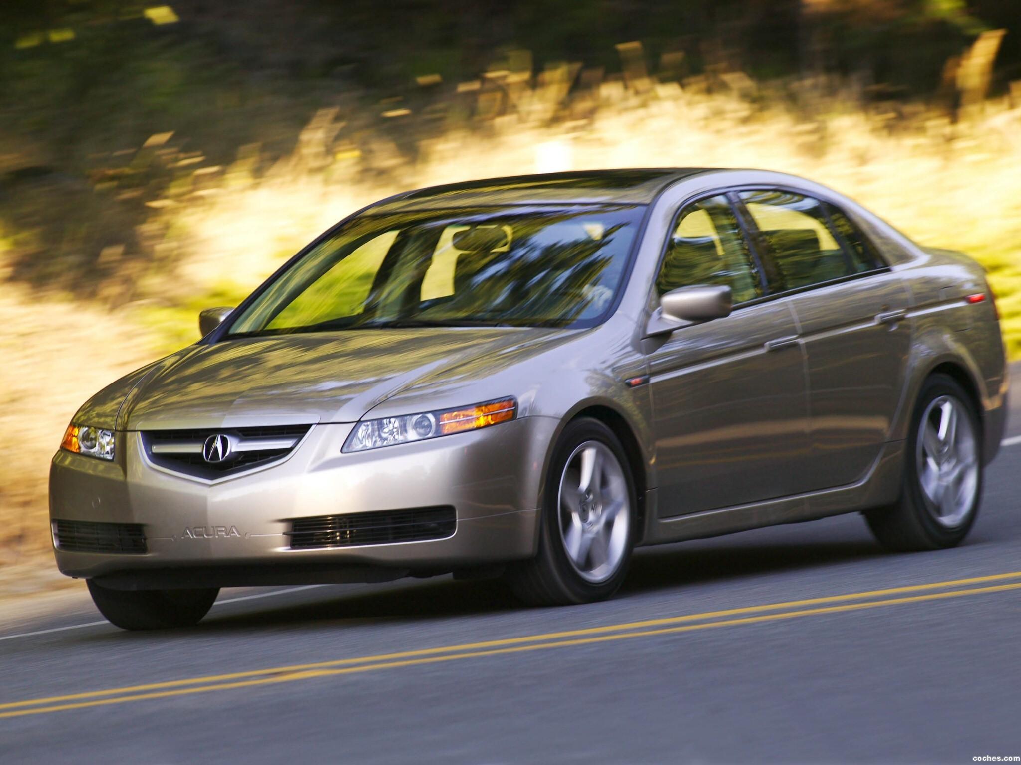 Foto 15 de Acura TL 2005