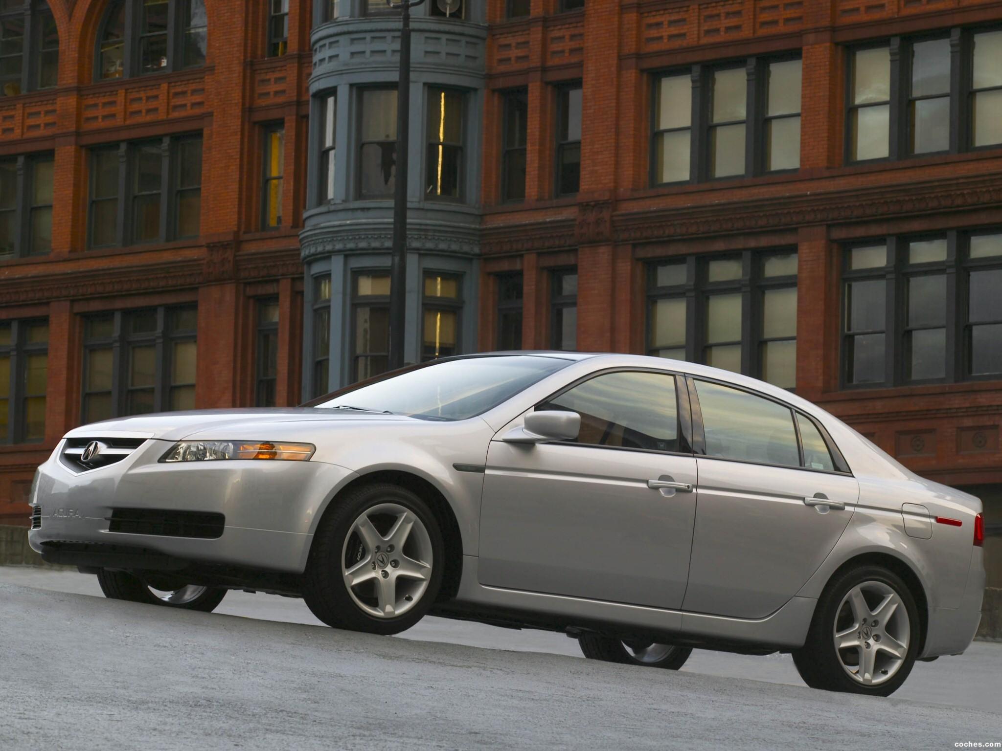 Foto 29 de Acura TL 2005