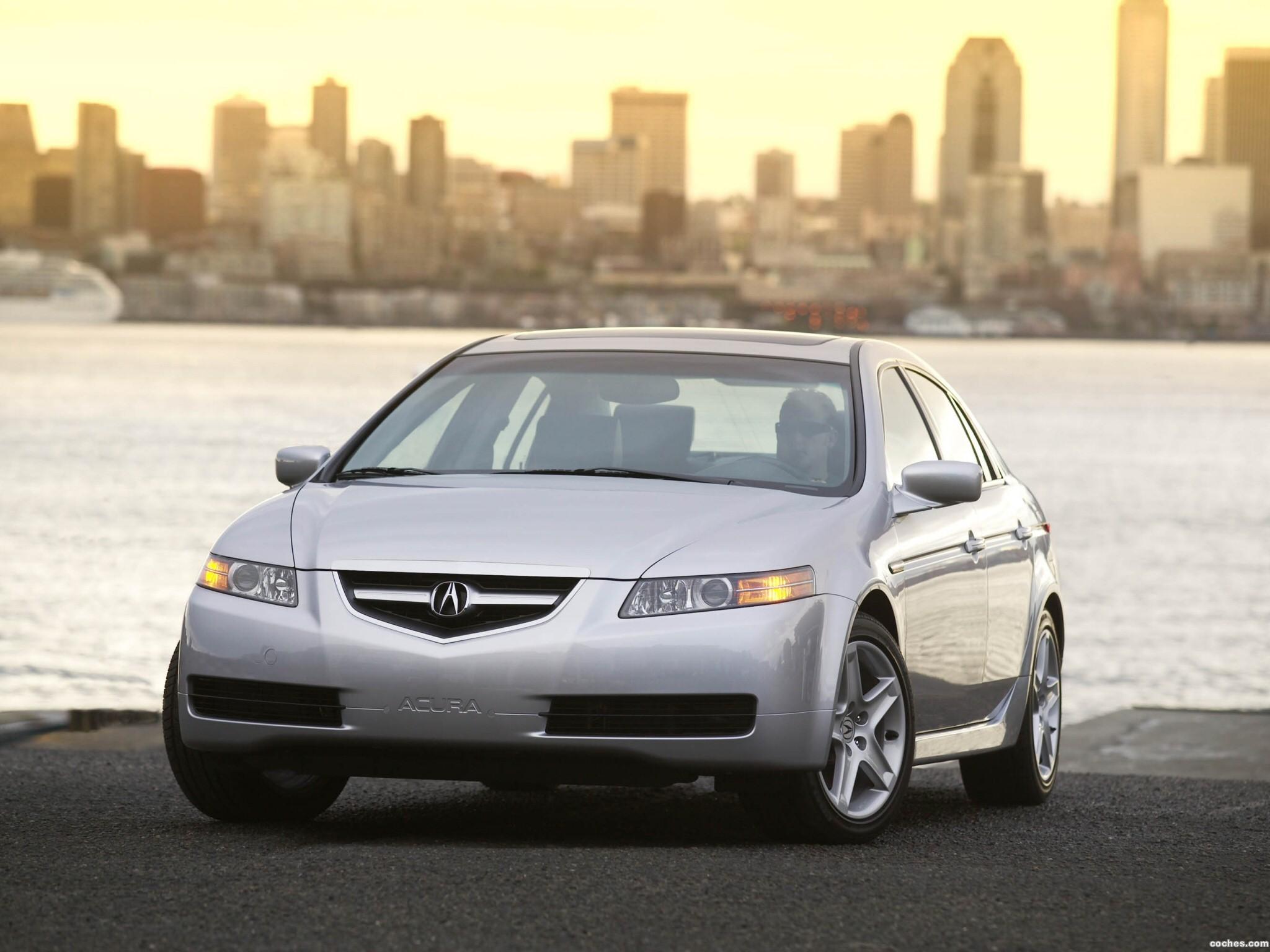 Foto 26 de Acura TL 2005