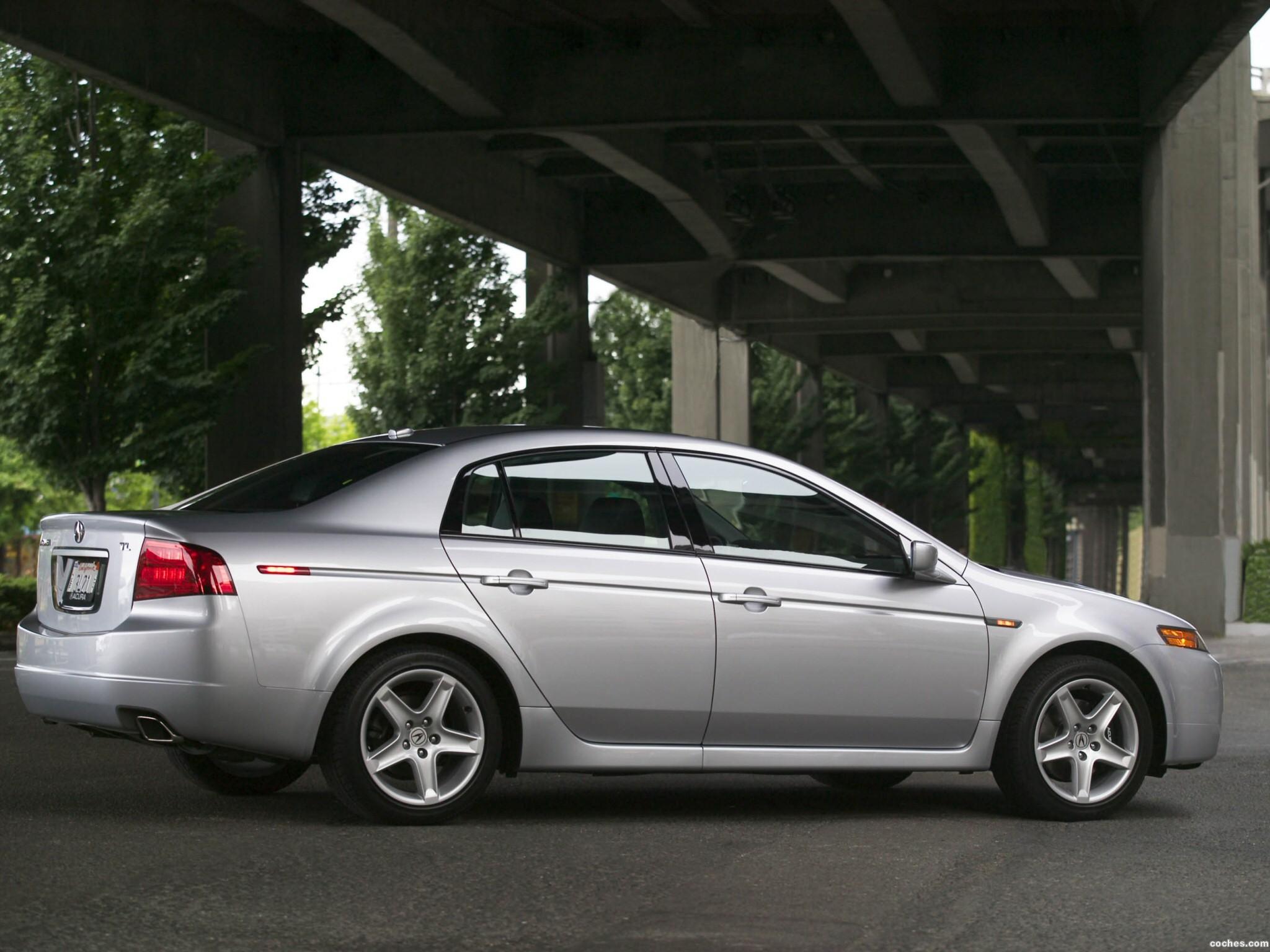 Foto 25 de Acura TL 2005
