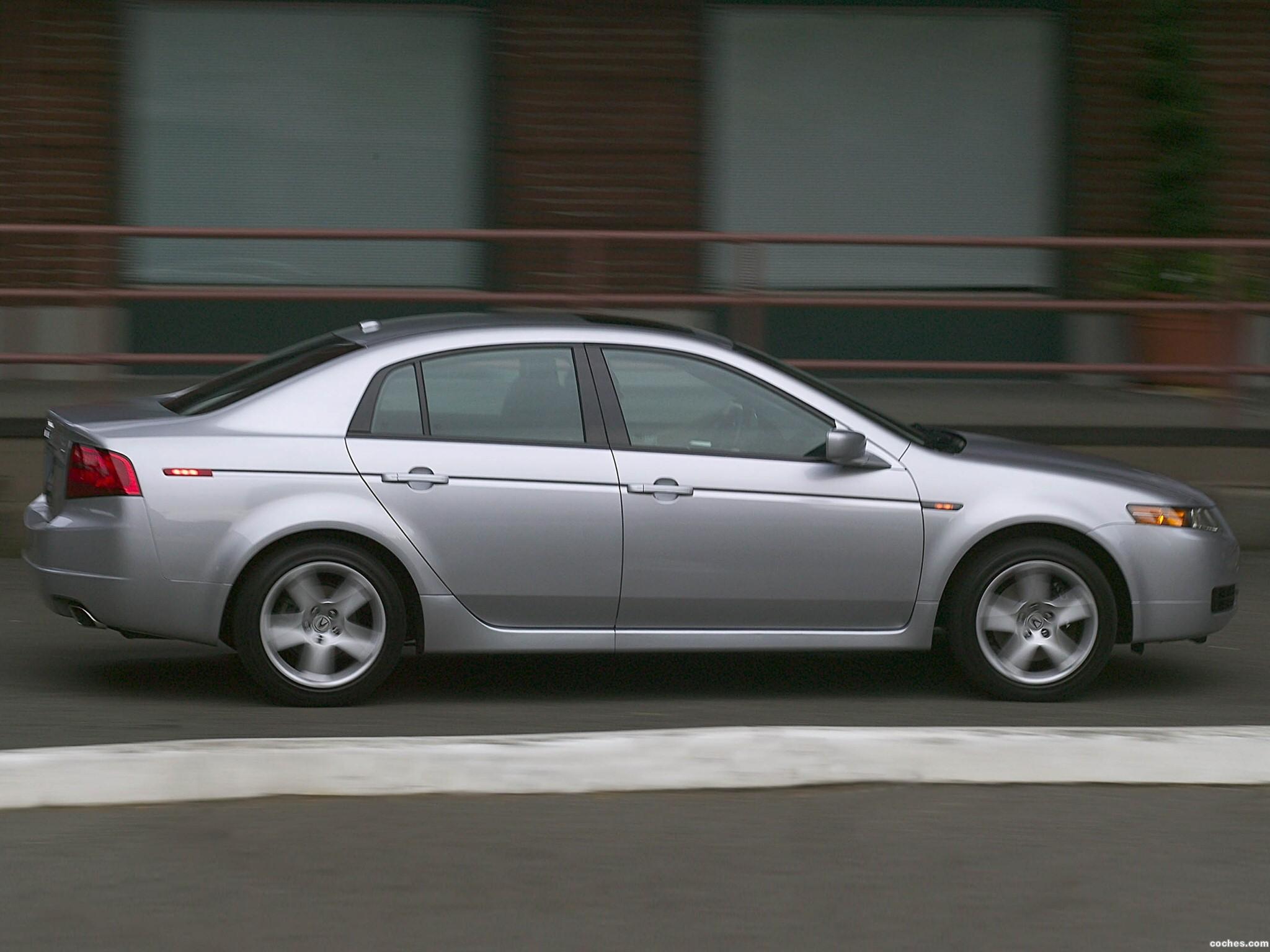 Foto 24 de Acura TL 2005