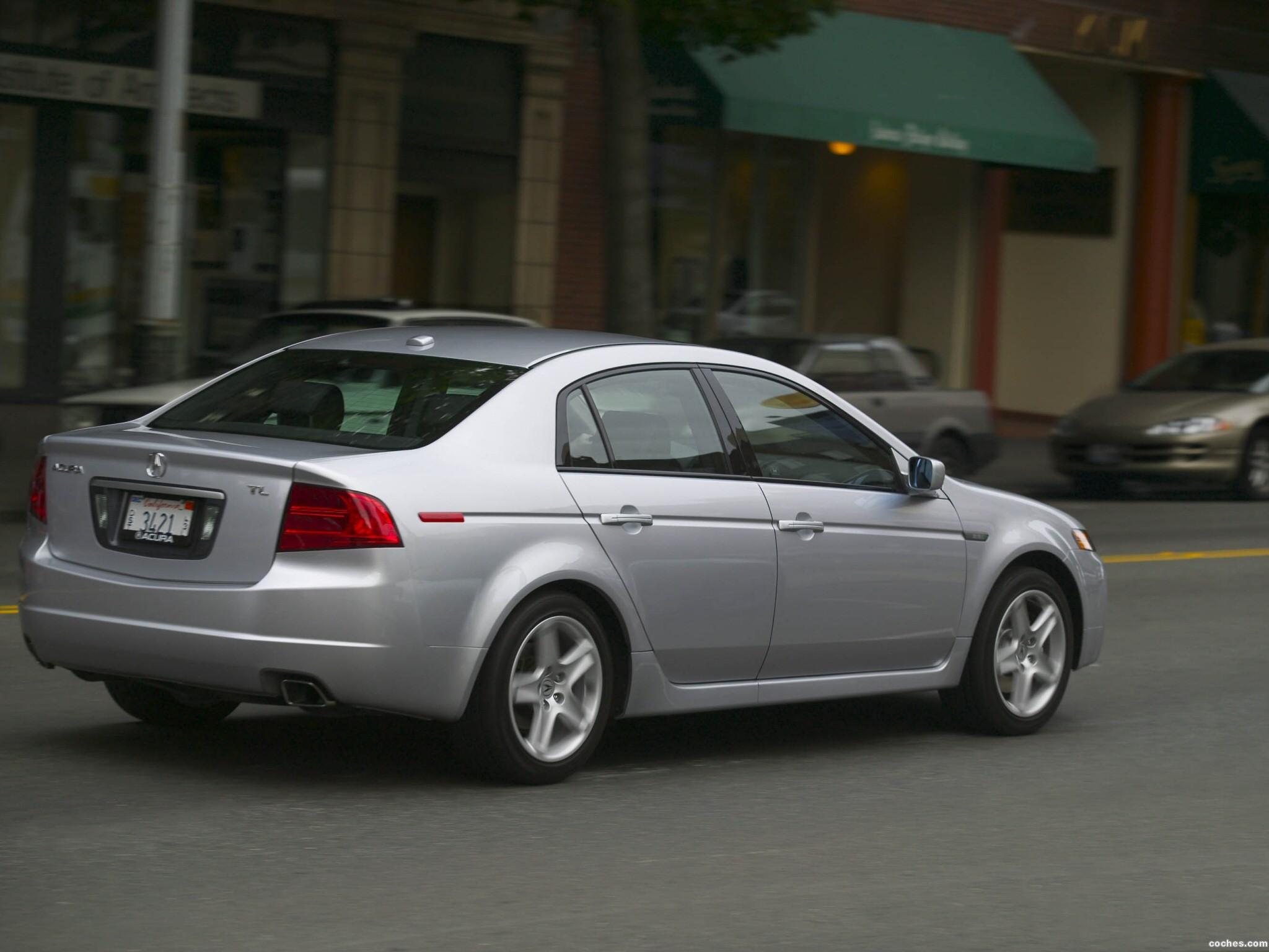 Foto 23 de Acura TL 2005