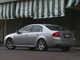 Ver foto 62 de Acura TL 2005
