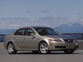 Ver foto 53 de Acura TL 2005