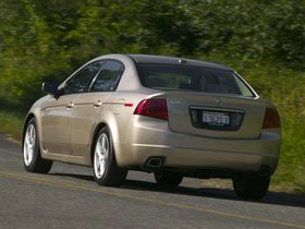 Ver foto 49 de Acura TL 2005