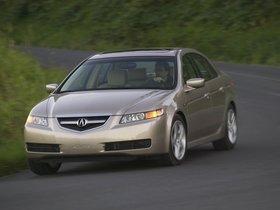Ver foto 46 de Acura TL 2005