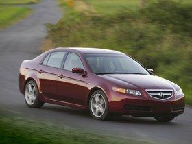 Ver foto 45 de Acura TL 2005