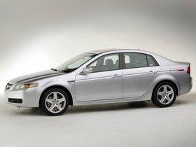 Ver foto 39 de Acura TL 2005