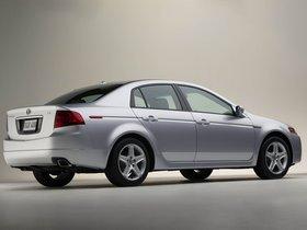 Ver foto 36 de Acura TL 2005