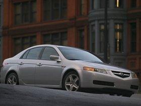 Ver foto 60 de Acura TL 2005