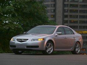 Ver foto 33 de Acura TL 2005