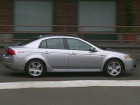 Ver foto 56 de Acura TL 2005