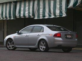 Ver foto 31 de Acura TL 2005