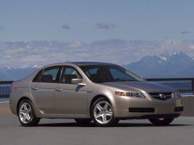 Ver foto 22 de Acura TL 2005