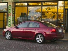 Ver foto 20 de Acura TL 2005