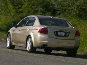 Ver foto 18 de Acura TL 2005