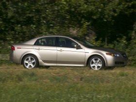 Ver foto 17 de Acura TL 2005