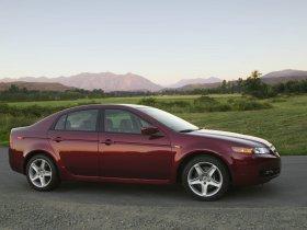 Ver foto 13 de Acura TL 2005