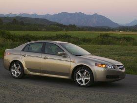Ver foto 12 de Acura TL 2005
