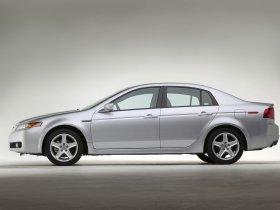 Ver foto 7 de Acura TL 2005