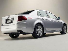 Ver foto 6 de Acura TL 2005